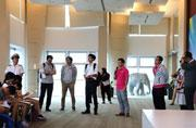ONE Jointly Conducts an Engaging Educational Study Tour with PSA Singapore